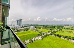 Marina One Residences photo thumbnail #11