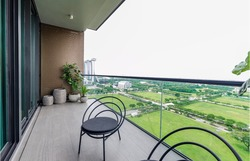 Marina One Residences photo thumbnail #25