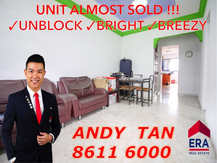 264 Bukit Batok East Avenue 4