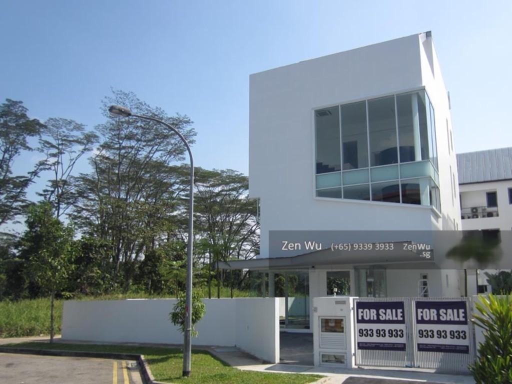 Wak Hassan Drive