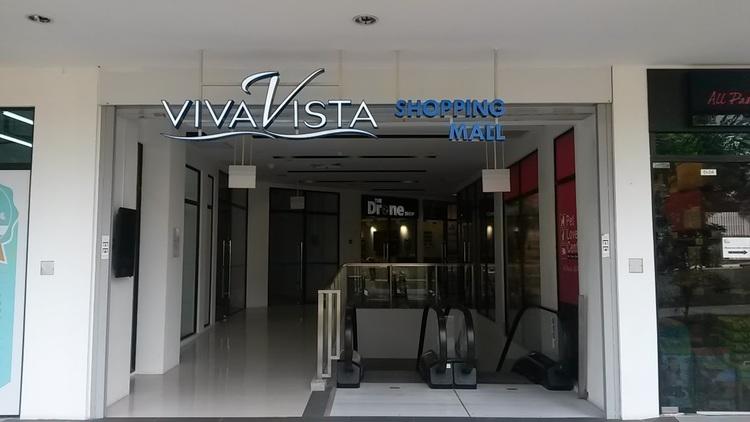 Viva Vista