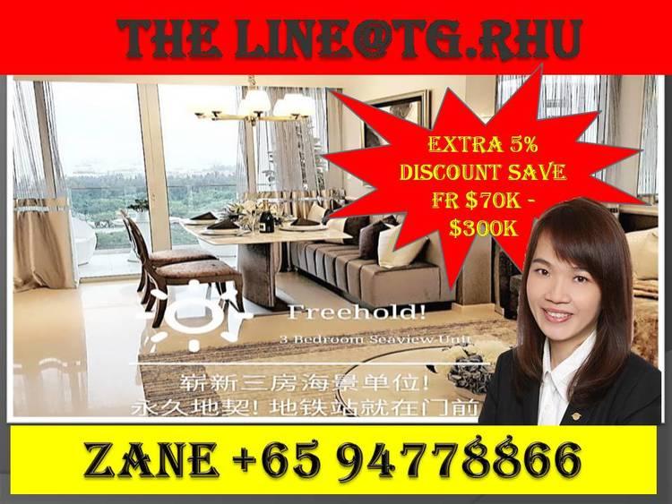 The Line @ Tanjong Rhu
