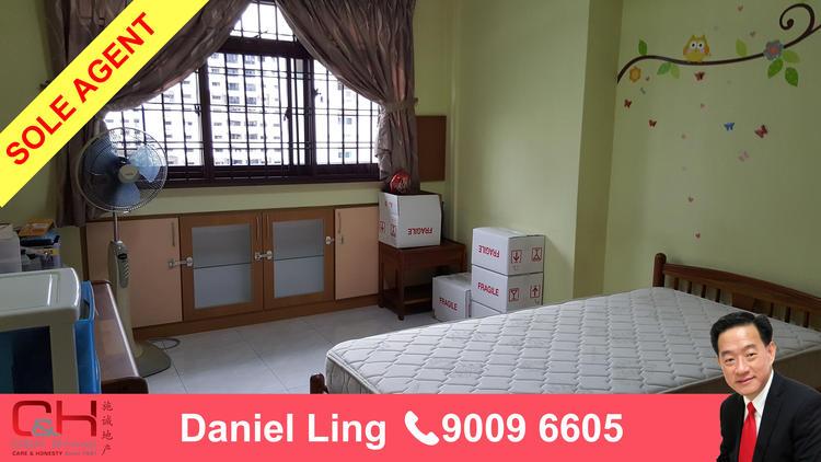 287B Jurong East Street 21