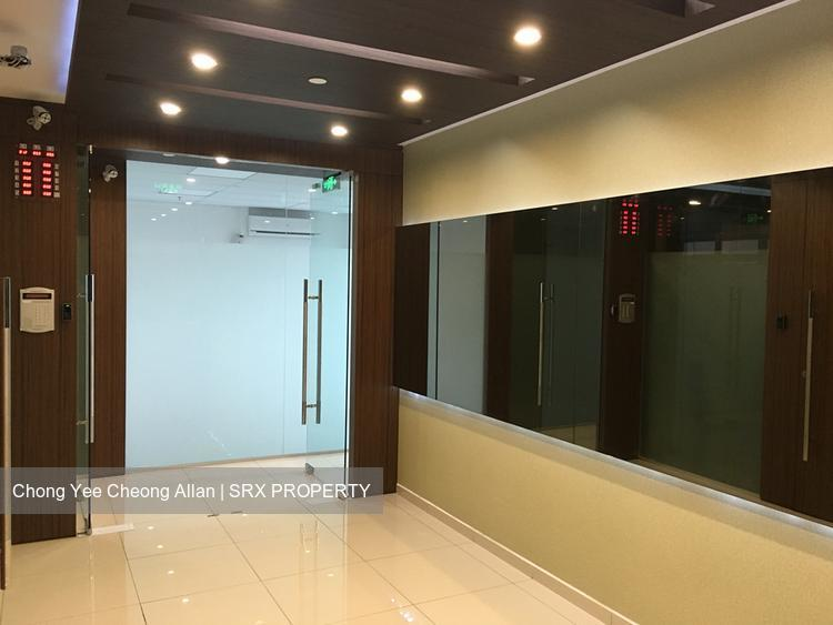 Entrepreneur Business Centre  (D14), Office #136099042