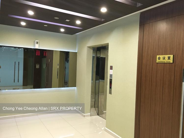 Entrepreneur Business Centre  (D14), Office #136099072