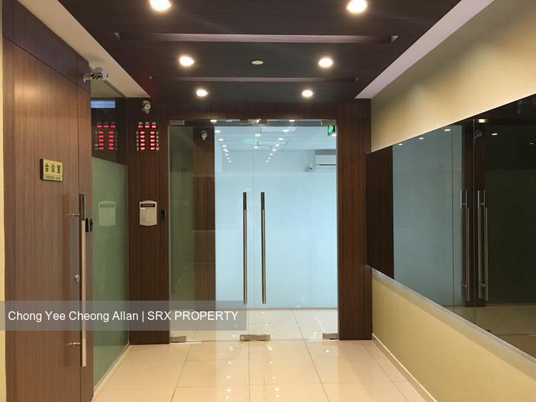 Entrepreneur Business Centre  (D14), Office #136099082