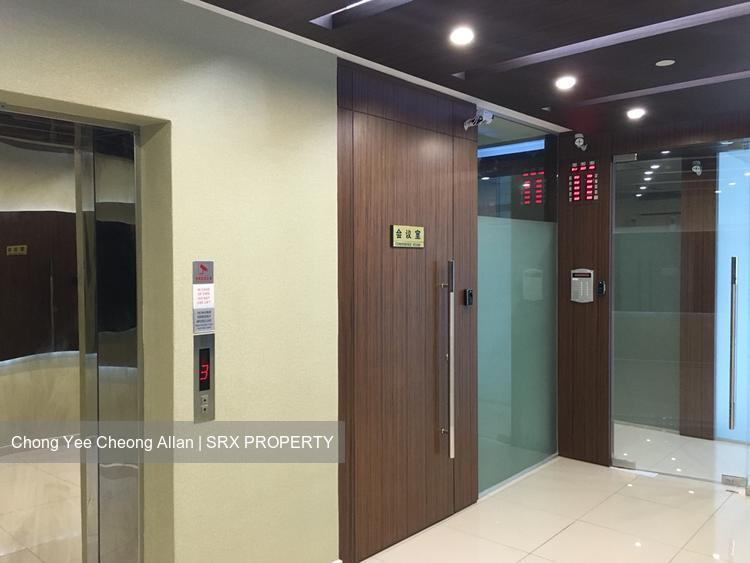 Entrepreneur Business Centre  (D14), Office #136099352