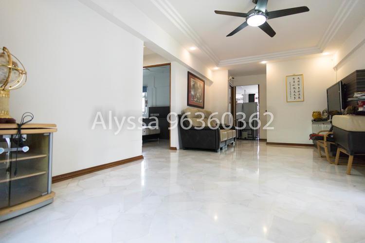 313 Ang Mo Kio Avenue 3