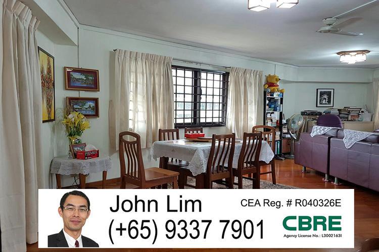 626 Bukit Batok Central