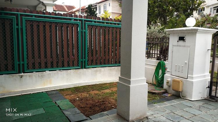 Loyang Villas