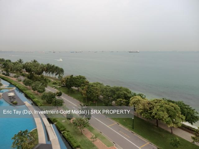 The Coast at Sentosa Cove (D4), Condominium #61481002