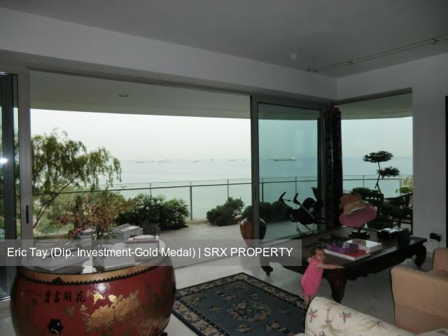 The Coast at Sentosa Cove (D4), Condominium #61481012