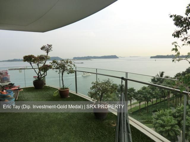 The Coast at Sentosa Cove (D4), Condominium #61481022