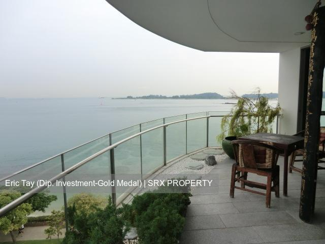 The Coast at Sentosa Cove (D4), Condominium #61481052