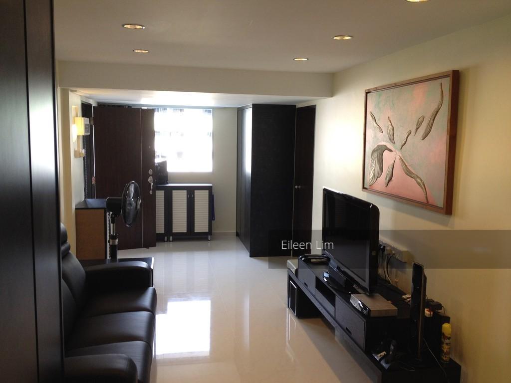 542 Ang Mo Kio Avenue 10