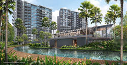 grandeur-park-residences photo thumbnail #1