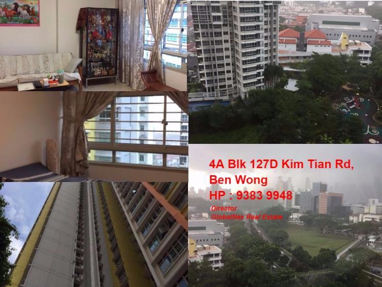 127D Kim Tian Road