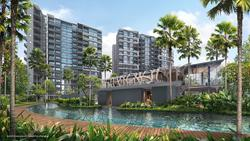 grandeur-park-residences photo thumbnail #5