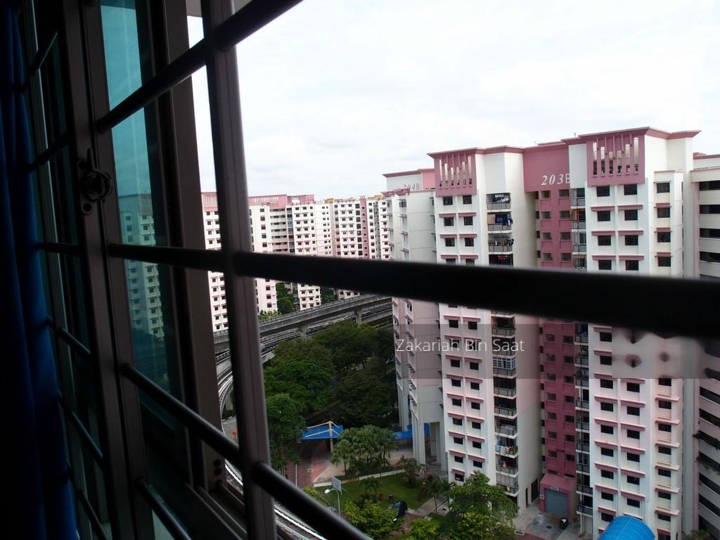 271A Sengkang Central