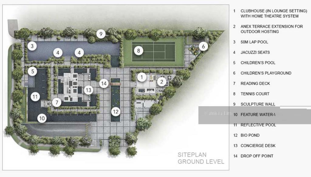 Le Nouvel Ardmore (D10), Condominium - For Sale #75410252