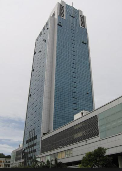 High Street Centre