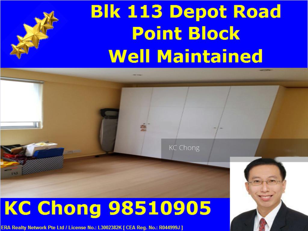113 Depot Road