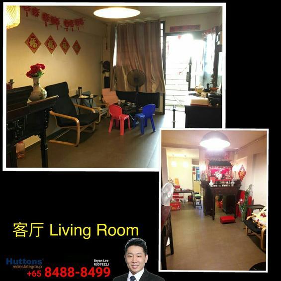 111 Ho Ching Road