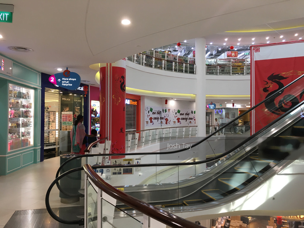 Rivervale Mall photo thumbnail