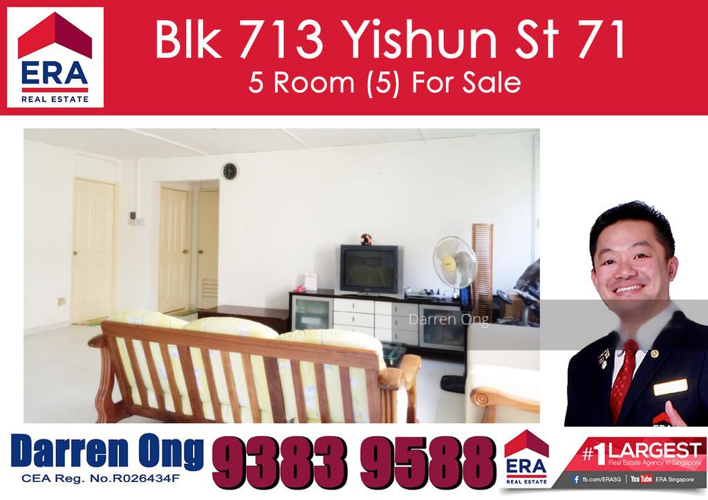 713 Yishun Street 71
