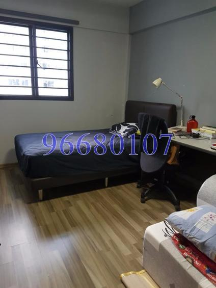 Blk 421 Bedok North Road (Bedok), HDB 4 Rooms #140419592