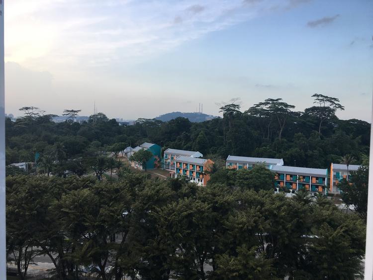 Pandan Valley