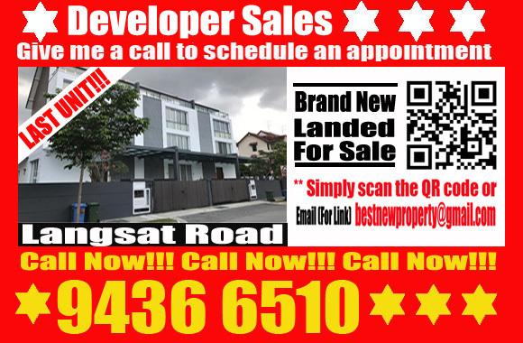 Langsat Road