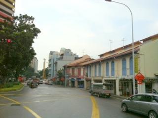 Jalan Besar