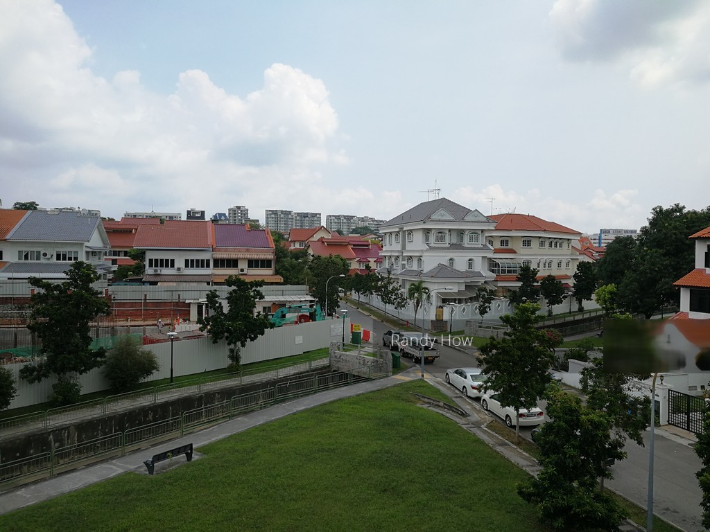 Jalan Lapang