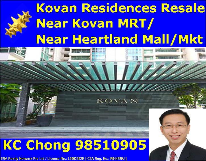 Kovan Residences