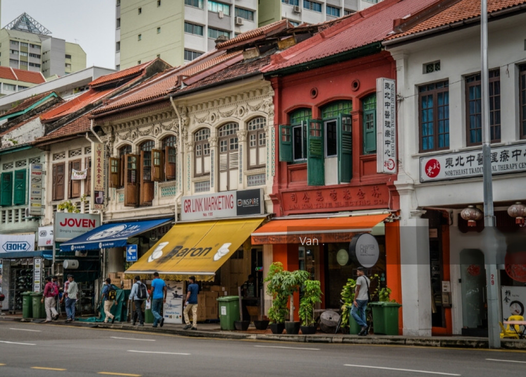 Little India Conservation Area (D8), Shop House #228663451