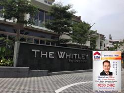 The Whitley Residences (D11), Semi-Detached #141213322
