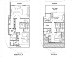 The Whitley Residences (D11), Semi-Detached #149777902