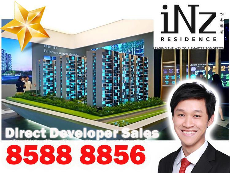 iNZ Residence EC