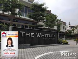 The Whitley Residences (D11), Semi-Detached #141243942