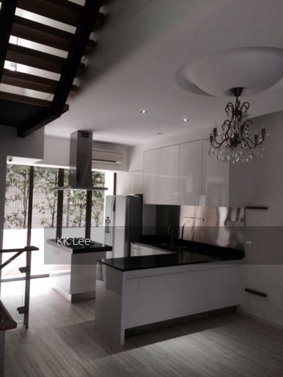 Villas @ Gilstead