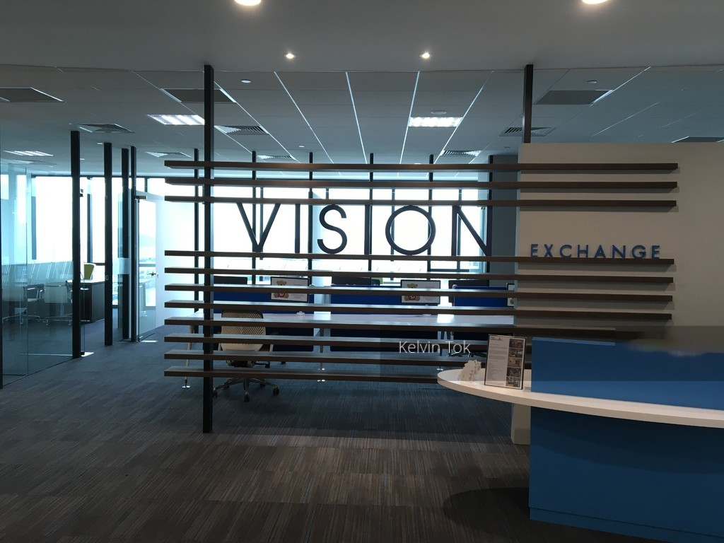 Vision Exchange (D22), Office #141414112