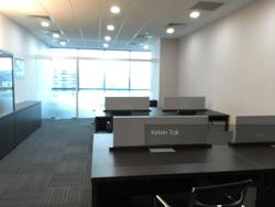 Vision Exchange (D22), Office #141414102