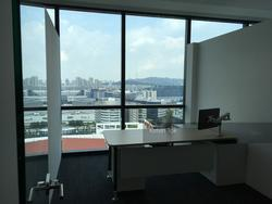 Vision Exchange (D22), Office #141414122
