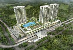Hillion Residences photo thumbnail #2