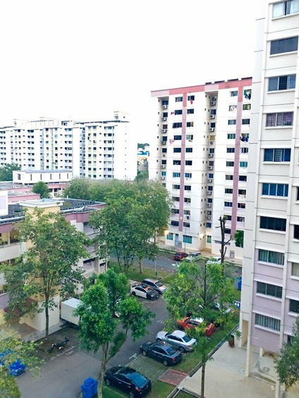 249 Bukit Batok East Avenue 5