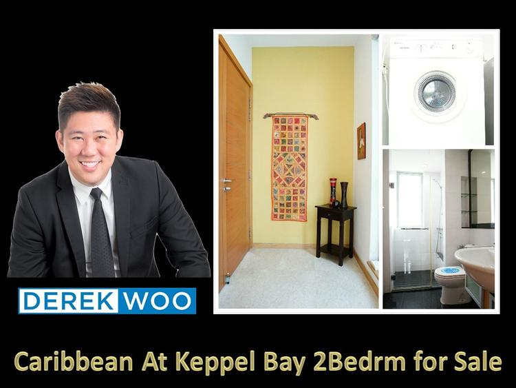Caribbean At Keppel Bay listing thumbnail photo