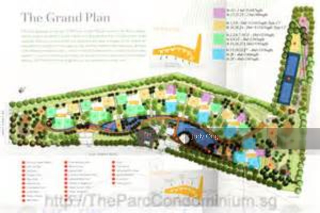 The Parc Condominium