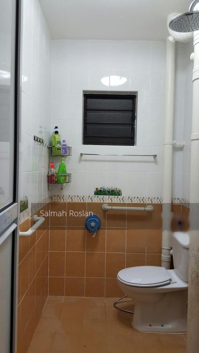 260 Bukit Batok East Avenue 4