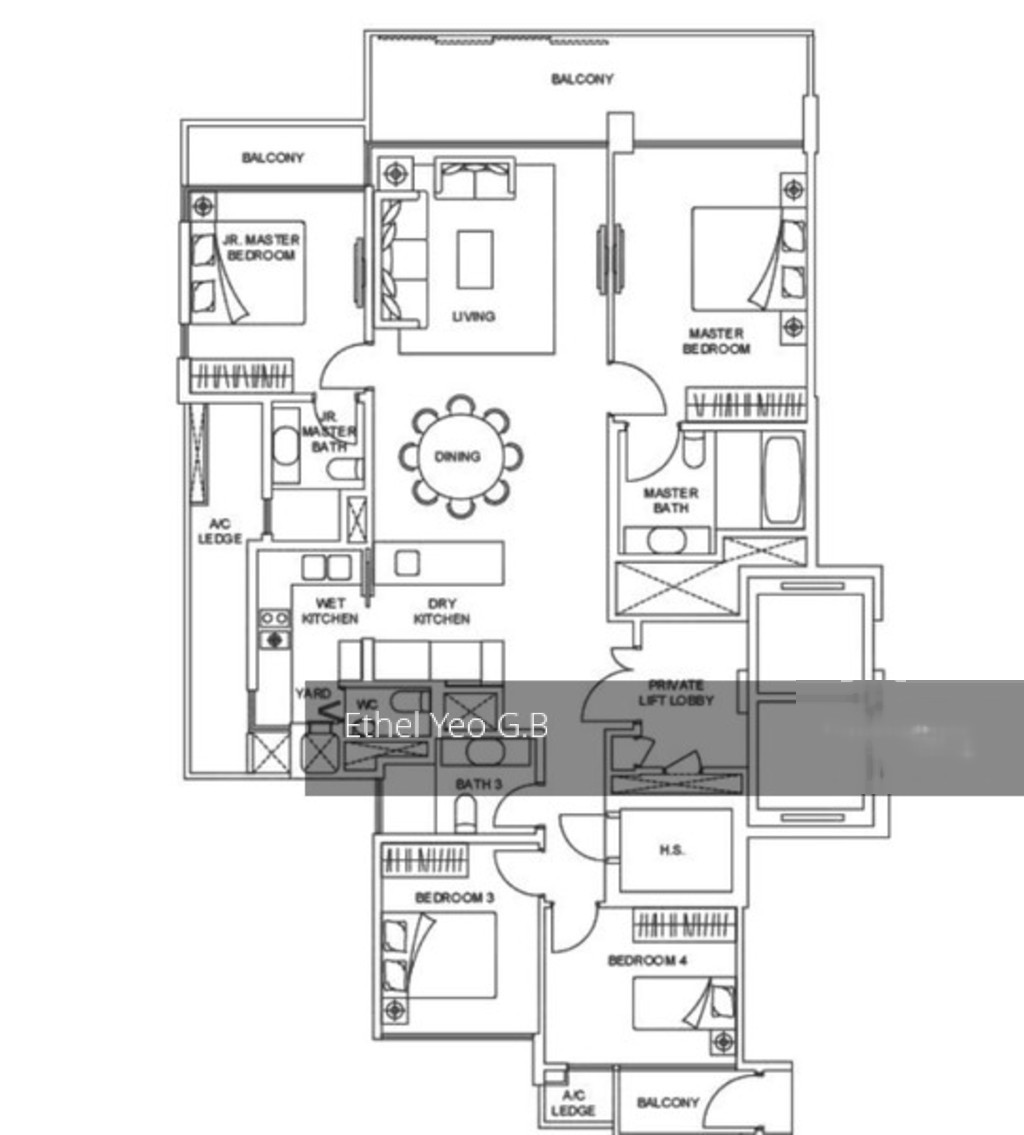 Thomson Grand (D20), Condominium #148352642